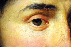 kada upoznam tvoju dušu,naslikaću tvoje oči...